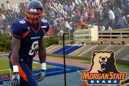 Msu Prepares Faces Bowie State In 2010 Season Opener Morgan State University Athletics