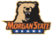 Morgan State Bears Logo - Go to homepage